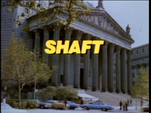 Shaft: The Executioners