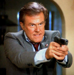 robert culp bard