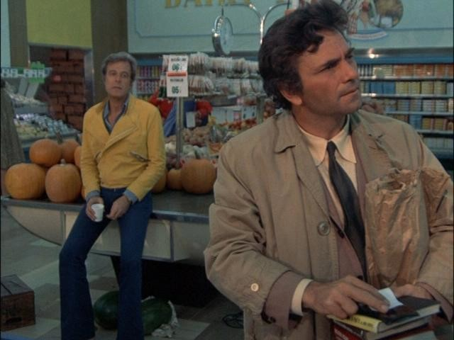 Columbo: Double Exposure