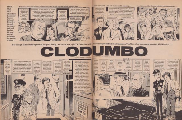 Clodumbo