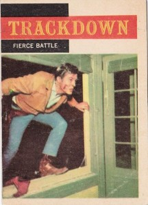 TRACKDOWN: Fierce Battle