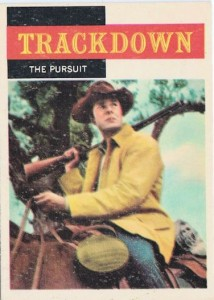 TRACKDOWN: The Pursuit