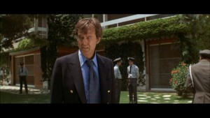 Robert Culp as Jonas Braken in SKYRIDERS