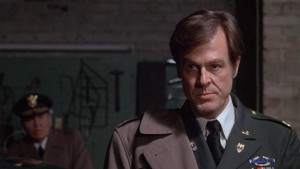Robert Culp as Sly Wells in INSIDE OUT