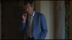 Robert Culp as Frank Boggs in HICKEY & BOGGS