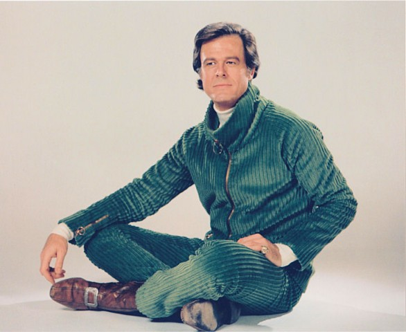 Robert Culp in BOB & CAROL & TED & ALICE, 1969